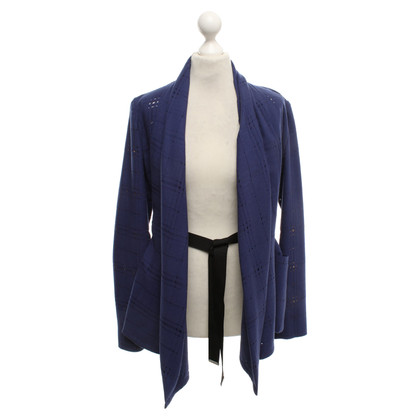 Maison Martin Margiela Jacket in blue