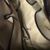 """Louis Vuitton """"Deauville Damier Ebene Canvas"""""""