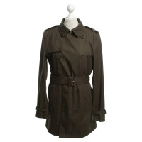 Burberry Trench coat in olive