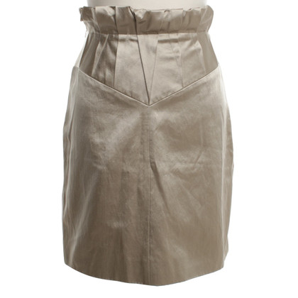 Matthew Williamson skirt in Beige