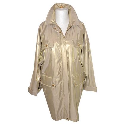 MCM Golden jacket