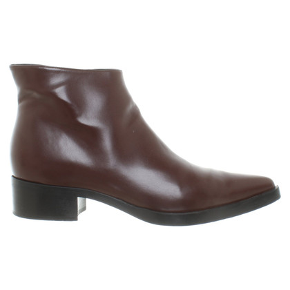 Stella McCartney Ankle boots in brown