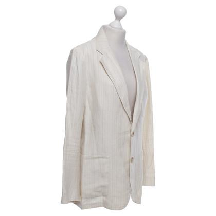 Polo Ralph Lauren blazer di lino