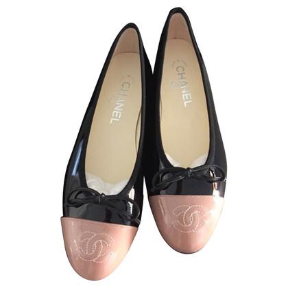Chanel Balletto Chanel 35.5