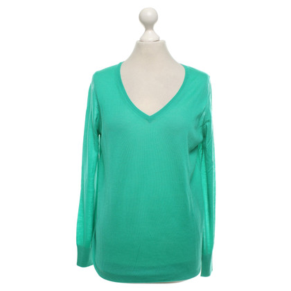 Malo Sweater in groen