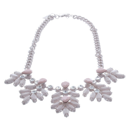 Marc Cain Necklace in Rosé