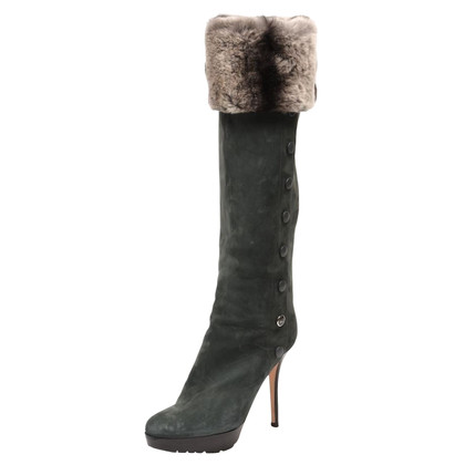 Christian Dior Boots
