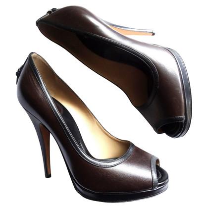 Dolce & Gabbana Peep-toes