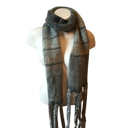 Zadig & Voltaire Wol wrap / Mohair
