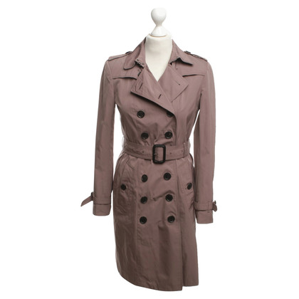 Burberry Trench in Taupe