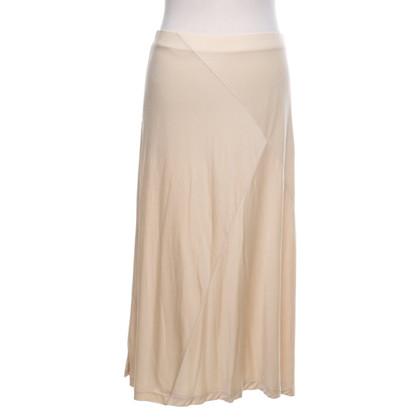 Filippa K skirt in beige