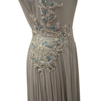 Jenny Packham Jenny Packham evening dress of silk