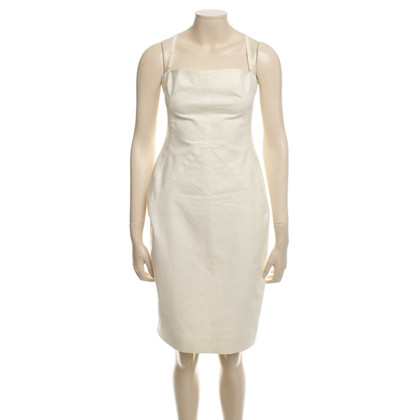 Dolce & Gabbana Dress in white