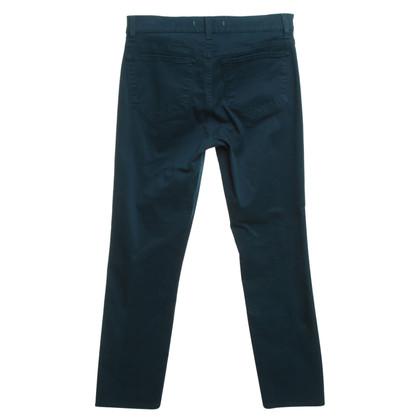 J Brand Jeans in petrolio