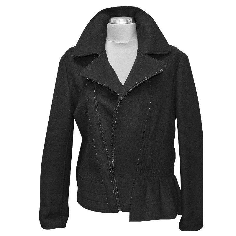 Yohji Yamamoto Black jacket