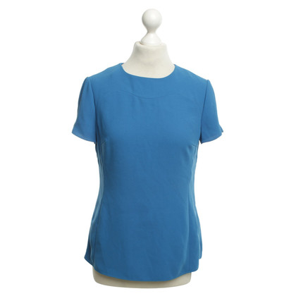Ted Baker Top in blu