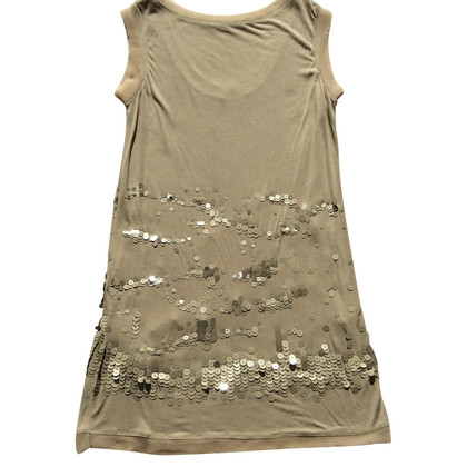 Givenchy Top con paillettes