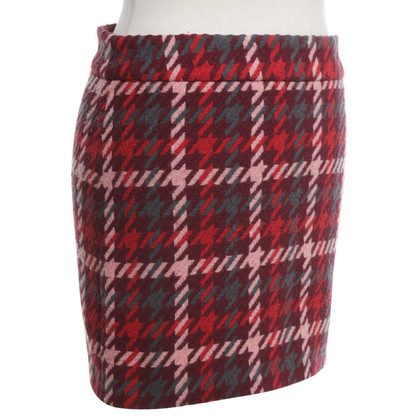 Tara Jarmon skirt with pattern
