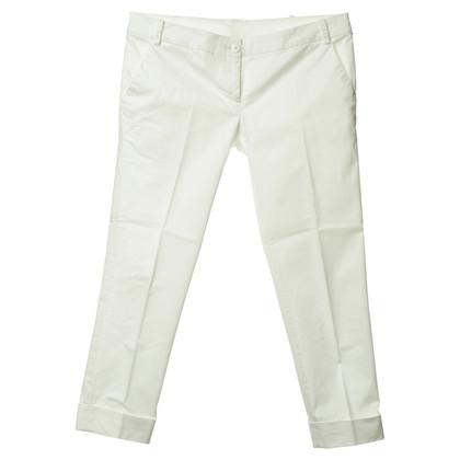 Patrizia Pepe Pantalone in bianco