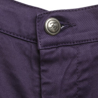Fay Pants in Violet