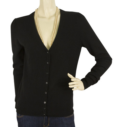Moschino Cardigan with  Pearls