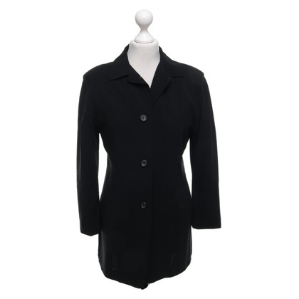 Jil Sander Jacket in black