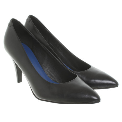 JOOP! pumps made of leather