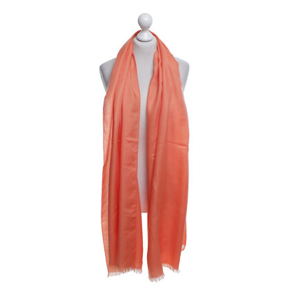 Loro Piana Scarf with fringes