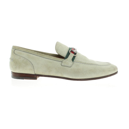 Gucci Loafer in groen