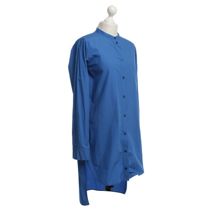 Stella McCartney Long blouse in blue