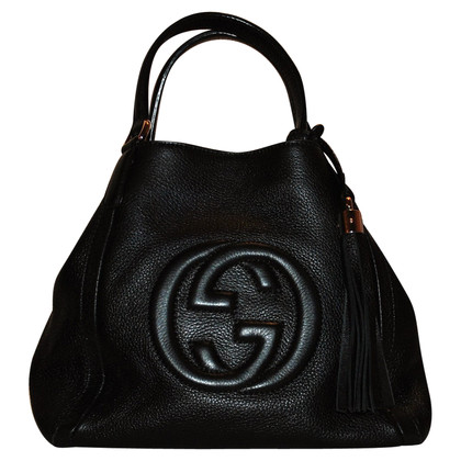 "Gucci ""Soho Hobo Bag"""