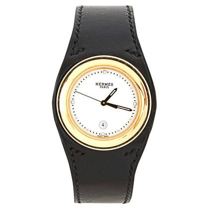 "Hermès ""Harnais Watch"""