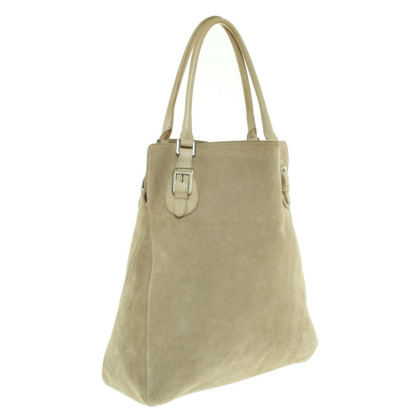 Unützer Tote Bag in beige