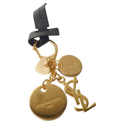 Yves Saint Laurent Taschenanhänger