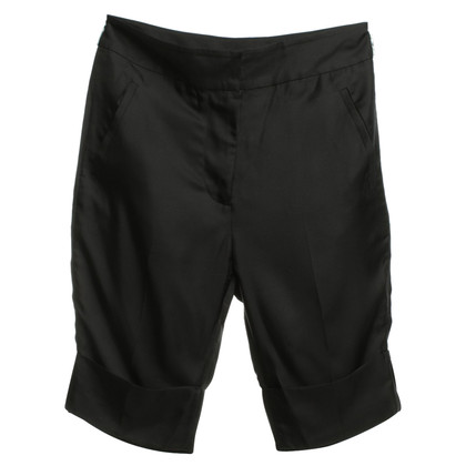 Acne Shorts in black
