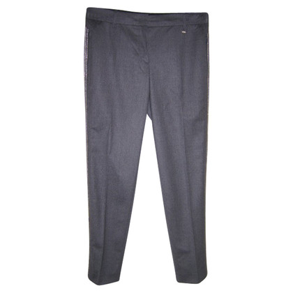 Marc Cain Grey wool pants