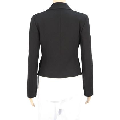 Hobbs Jacket in black