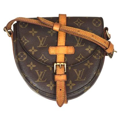 "Louis Vuitton ""Chantilly PM Monogram Canvas"""