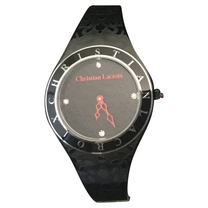 Christian Lacroix Wristwatch
