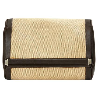Hermès sponge bag
