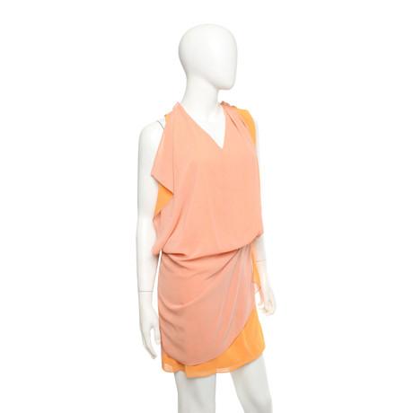 in Kleid Acne Acne Orange Acne Kleid in Kleid Orange in Orange Orange in Orange Orange Acne Kleid 6EqWpwB