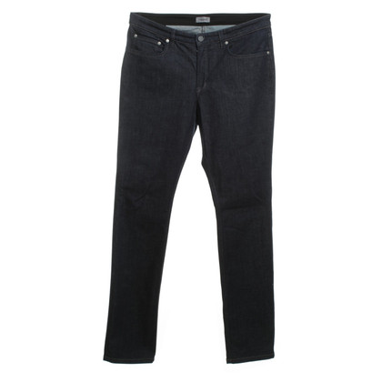 Filippa K Jeans in dark blue