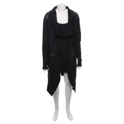 Other Designer Annette Görtz - Jacket in Black