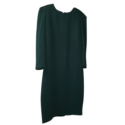 By Malene Birger Dark green dress