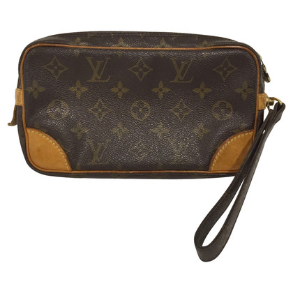 "Louis Vuitton ""Marly Dragonne Monogram Canvas"""
