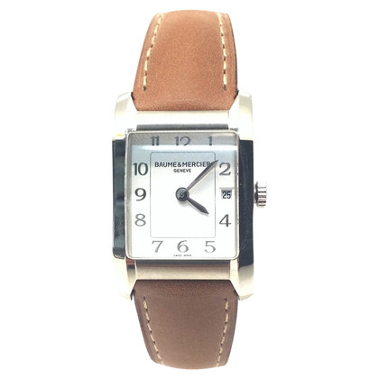"Baume & Mercier Klok ""Hampton Lady"""