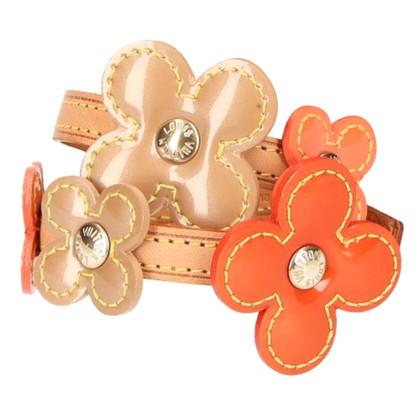 """Louis Vuitton Armband """"Fleur Vernis"""""""