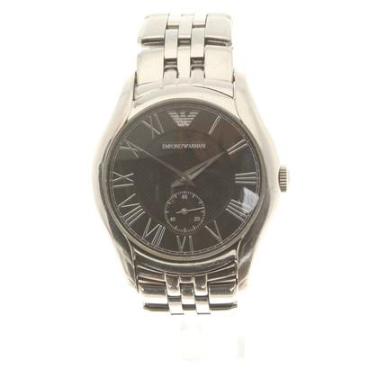 Armani horloge