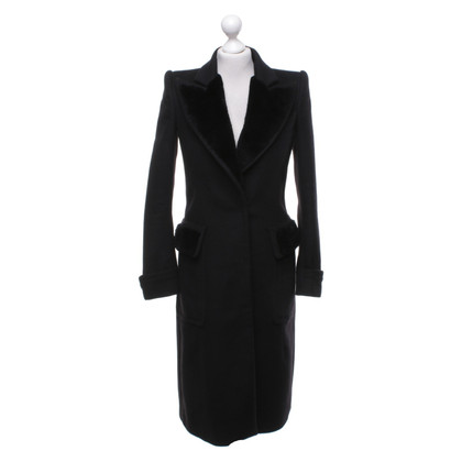 Tom Ford Cappotto nero