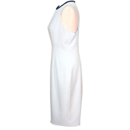 Whistles Dress in light blue